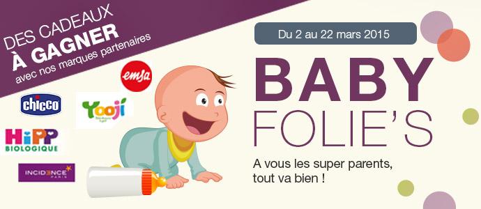 Promotions bébé à domicile sur houra.fr