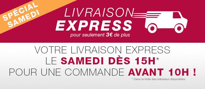 Livraison Express houra.fr
