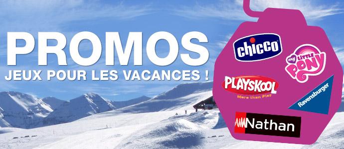 vos jeux et jouets en promos sur houra.fr pendant les vacances d'hiver 2015
