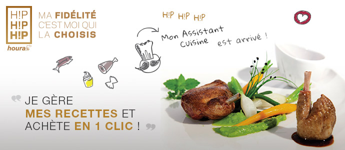 H p h p h p qui n 39 a jamais r v d 39 un assistant cuisine for Assistant cuisine