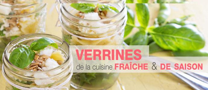 VERRINES - De la cuisine fraîche & de saison !  ED blog Verrines1