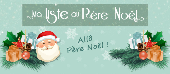 Allo Père Noël ? BlogPereNoel