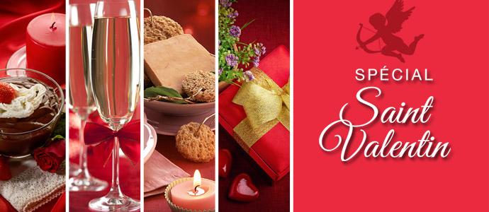 Les meilleures surprises de la Saint Valentin ! Blog StValentin