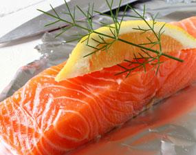 gd recette saumon papillotte Les meilleures surprises de la Saint Valentin !
