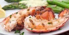 v recette homard creme Les meilleures surprises de la Saint Valentin !