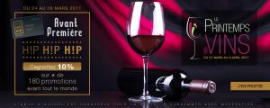 BP FoireAuxVins2017 Av1ere 300x120 Foire aux Vins de Printemps !