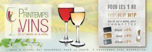ED FoireVin promosHHH 300x103 Foire aux Vins de Printemps !