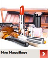 Conseils et promos sur les produits de beauté ! mon maquillage