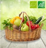 fruits et legume Tout en Bio !