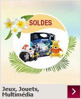 jouets Les soldes d'été 2017, c'est parti !