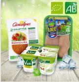 produits frais 1 Tout en Bio !