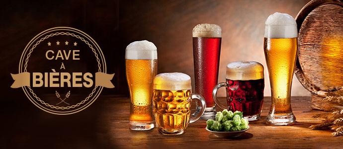 Bonne nouvelle, le Cave à bière houra vous ouvre ses portes ! Blog CaveBiere