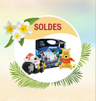 Boutique soldes Jouets sur houra.fr