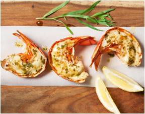 recette homard barbecue