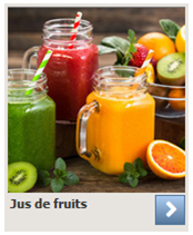 jus de fruits barbecue