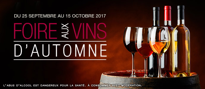 """Une Foire aux vins 2017 """"coups de coeur"""" Blog FVins1709"""