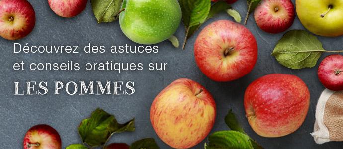 La pomme : présentation, production, consommation Blog Pomme