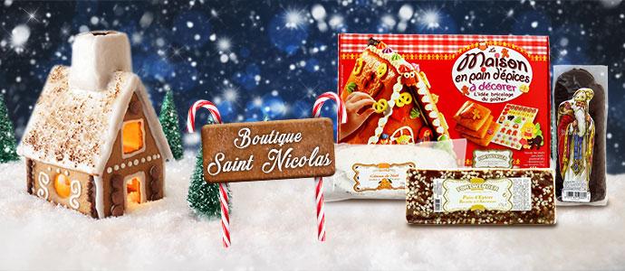 La Saint Nicolas, une journée gourmande et festive ! Blog Saint Nicolas