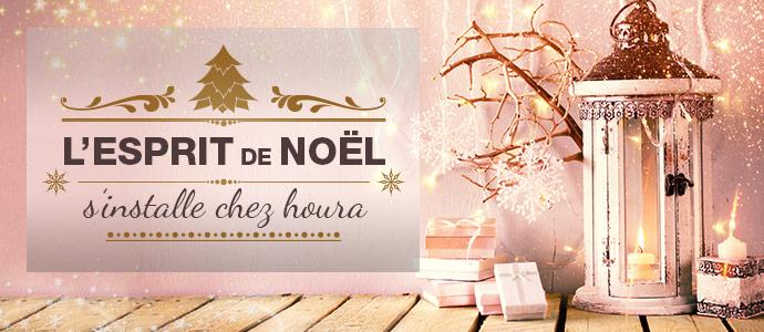Comment se préparer au mieux pour un Noël magique ? Blog nov17