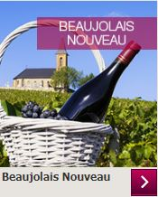 Boutique Beaujolais nouveau