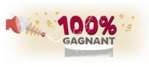 houra.fr fête ses 18 ans ! 100 gagnant 300x136