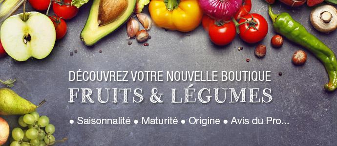 houra.fr développe sa boutique fruits et légumes comme au marché ! Blog FLeg