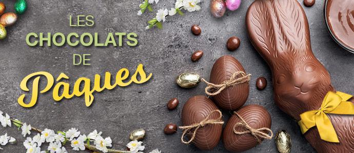 Chocolats et repas de pâques ! BLOG paques18