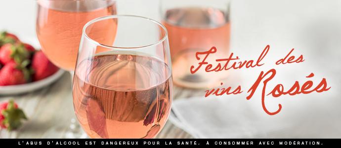 Voyez la vie en rosé cet été ! BLOG FestivalRoses 1