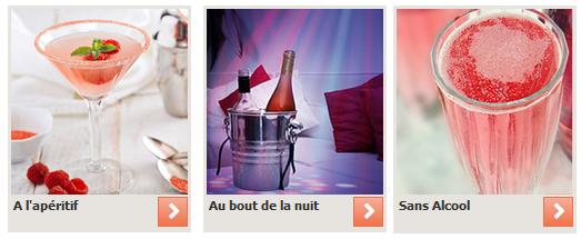 Festival des vins rosé