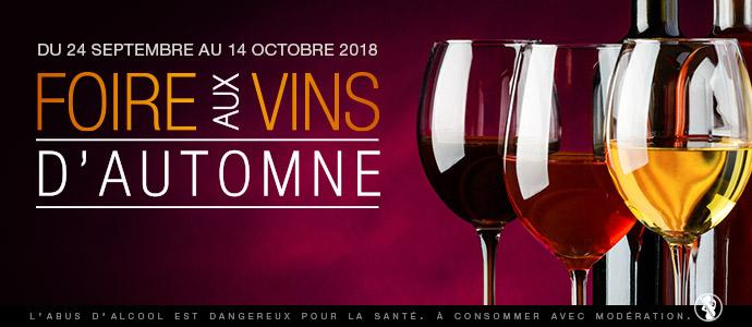 Un rendez-vous incontournable au cœur des vignobles de France et du monde Blog FVins1809 V2
