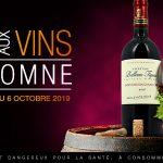 Le rendez-vous incontournable des amateurs de vins ED Blog FAV Automne2019 150x150
