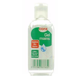 Les indispensables à mettre dans votre sac à main Gel antibactérien