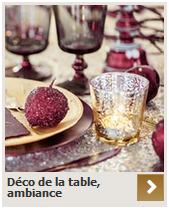 deco table ambiance
