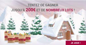 Jouez et préparez Noël ! jeu concours novembre 300x158