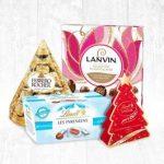Jouez et préparez Noël ! pack chocolat 150x150