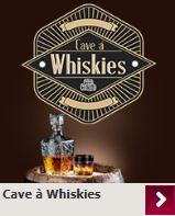 Les Fêtes de fin d'année ! whiskies