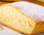 Gâteau au micro-ondes