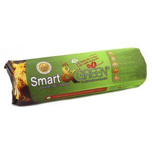 Smart & green Bûche en marc de café recyclé