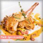 Les packs recette à personnaliser ! pack lapin à la moutarde 150x150