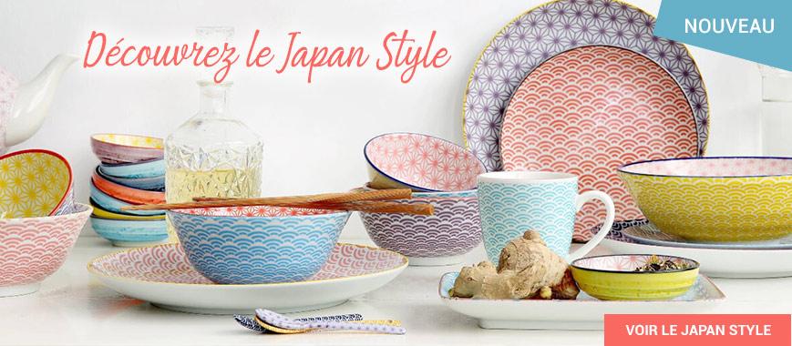 japan style art de la table tokyo
