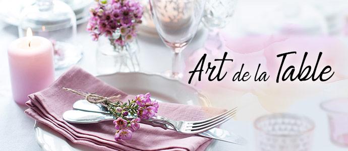 """Bienvenue chez vous ! Découvrez la nouvelle boutique houra """"Art de la table"""" BLOG ArtTable"""
