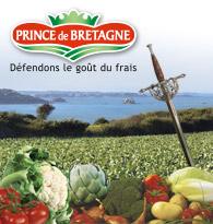 Prince de Bretagne chez houra