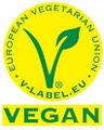 label vegan union européenne