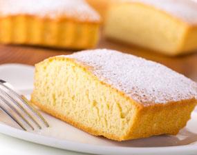 Gâteau au micro-ondes avec houra.fr