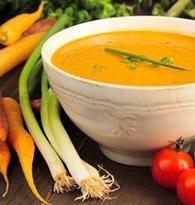 soupe soi-même