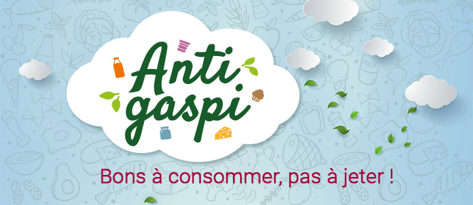 Manger en préservant la planète : houra se mobilise contre le gaspillage alimentaire ED Blog antigaspi