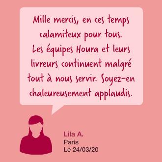 Un grand Merci à vous tous : #DitesLeurMerci ED blog avisClients V2 1