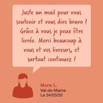 Un grand Merci à vous tous : #DitesLeurMerci ED blog avisClients V2 2