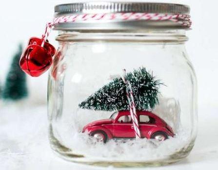 Décorations de Noël DIY