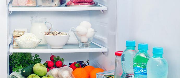 Bien conserver ses aliments Blog Conservation Aliments